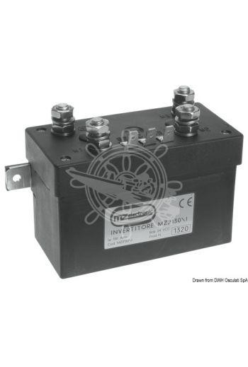 MZ ELECTRONIC Control Box - contactors/inverters