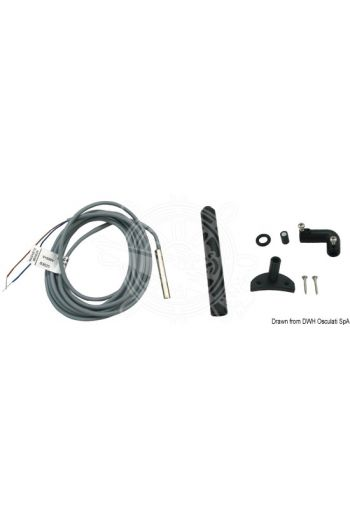Magnet kit to fit to the windlass gypsy (Matching chain counters: 02.356.01/03/04 - 02.361.00 - 02.350.00 - 02.368.00)