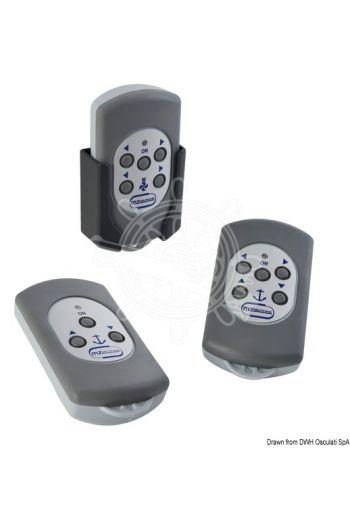 MZ ELECTRONIC wireless controller