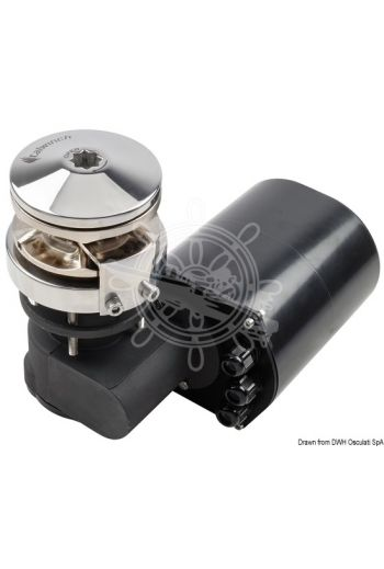 ITALWINCH Smart-R3 windlass