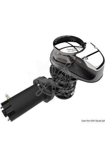 LEWMAR CPX0 GO windlass, 500W (Motor - V: 12, Motor - W: 500, Gypsy - chain Ø mm: 6/7, Gypsy - rope Ø mm: 12, Pull kg - max: 410, Pull kg - c)