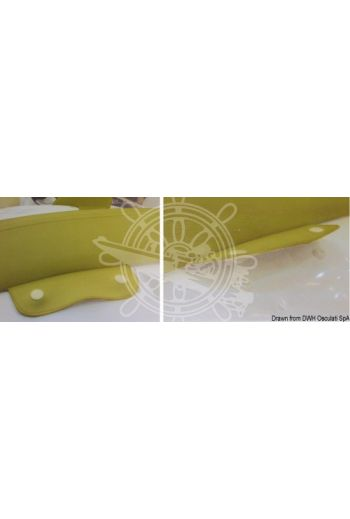 STAYPUT Press Clip plastic snap fasteners
