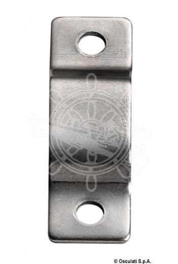 Cushion holder (Measures: 50x50 (A) 50x15 (B) mm)