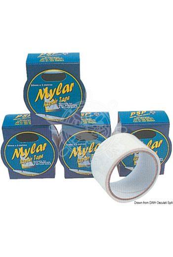 PSP Mylar self-adhesive tapes for repairs