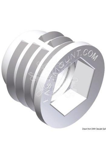 FASTMOUNT Standard Range Clip System for panel mounting