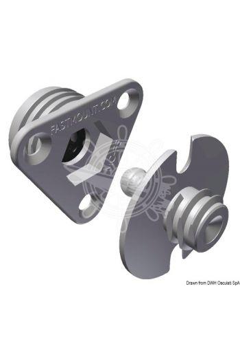 FASTMOUNT Metal Range mounting system