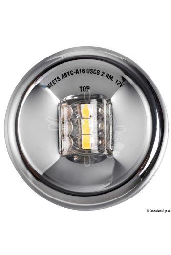 Mouse Stern navigation lights up to 20 m.