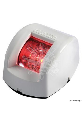 Mouse LED navigation lights up to 20 m.