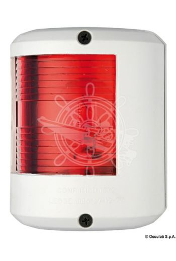 Utility 78 navigation lights
