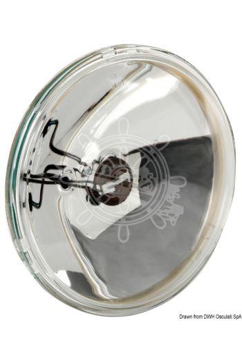 """6"""" dual filament bulb"""