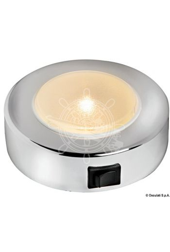 BATSYSTEM Sun halogen ceiling light for recess mounting