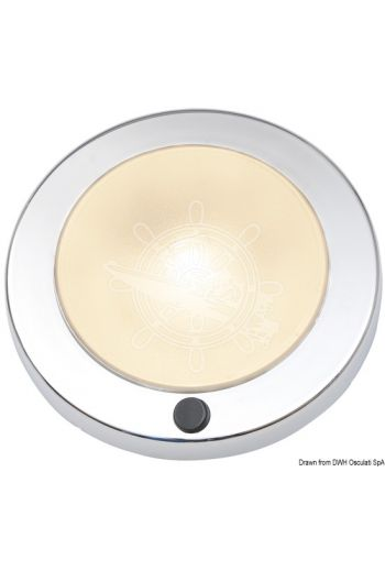 BATSYSTEM Saturn halogen ceiling light