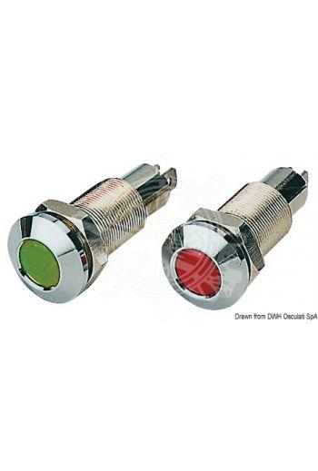 LED light for instrument panel