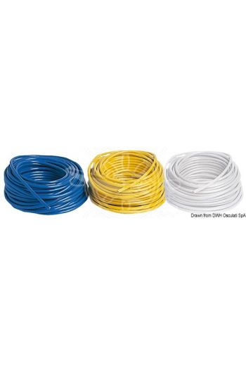 Sea Water Resistant tripolar power cable