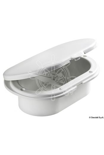 Spare parts for shower boxes