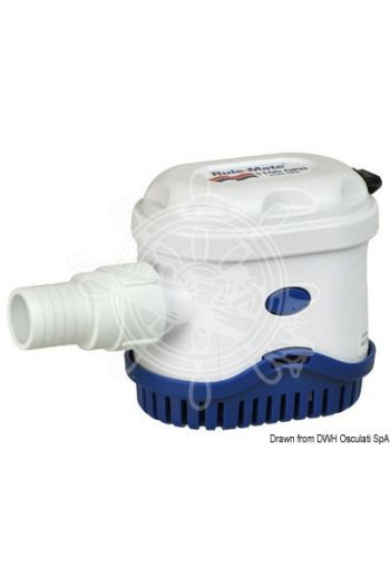 RULE Mate automatic bilge pump