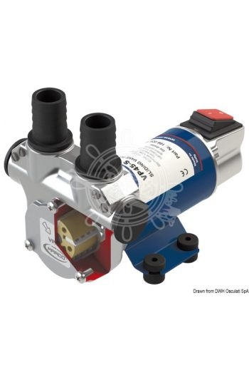 MARCO self-priming electric pump for diesel oil transfer