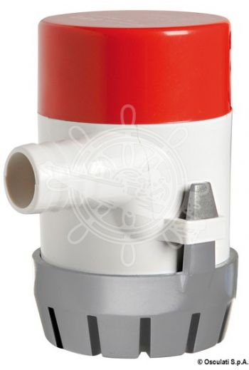 Europump II submersible bilge pump