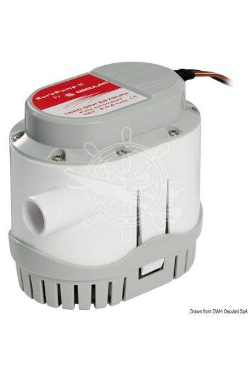 Europump II automatic bilge pump