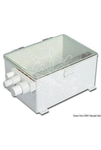 Grey water tank