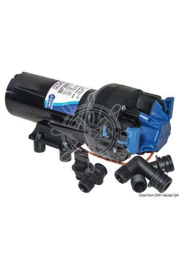 JABSCO Par-Max Plus fresh water pump