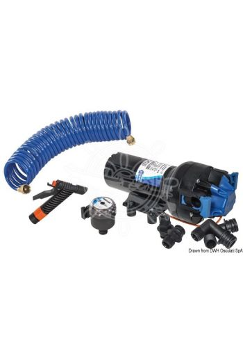 JABSCO Washdown Par-Max 6 Plus kit pump