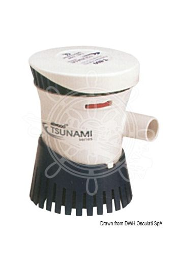 ATTWOOD Tsunami bilge pump