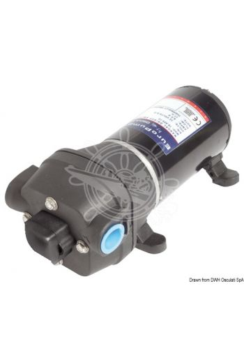 EUROPUMP Washdown pump