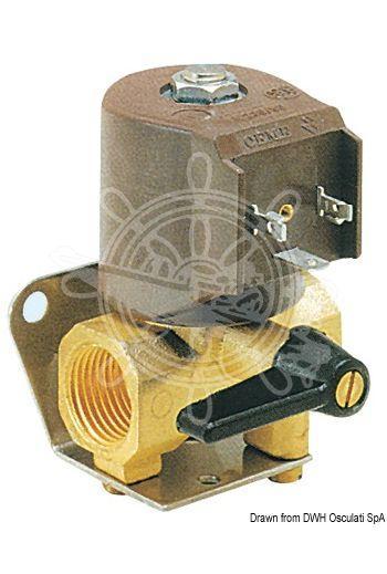 Electro-valves