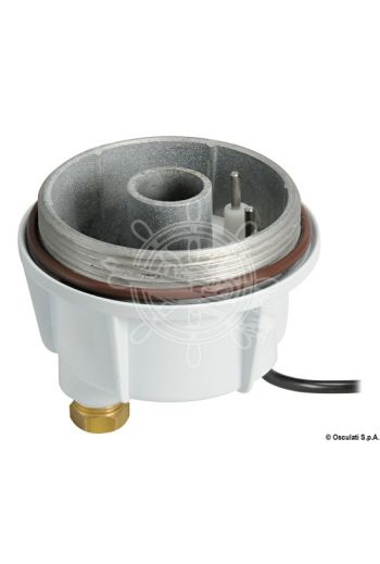 Water alarm for fuel filters (V: 12, Matching filters *: 17.664.00; 17.661.24, Acoustic alarm included: Yes)