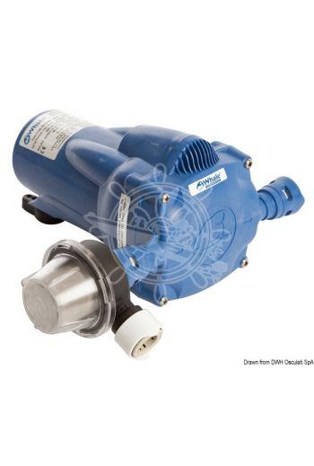 WHALE Watermaster fresh water pump