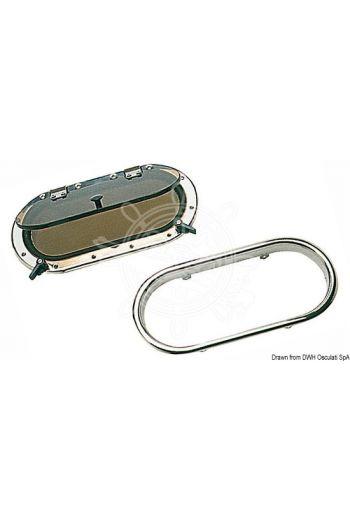 SCM oval portlight