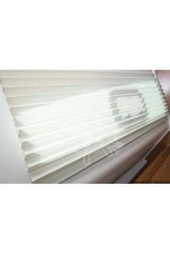 OCEANAIR SkySol PleatedShade for portlights and small windows