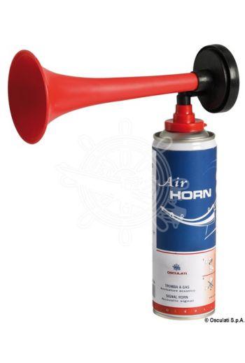Big gas horn