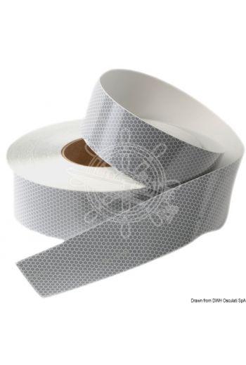 Reflective tape kit (For ring lifebuoys: 22.407.09; 22.407.02)