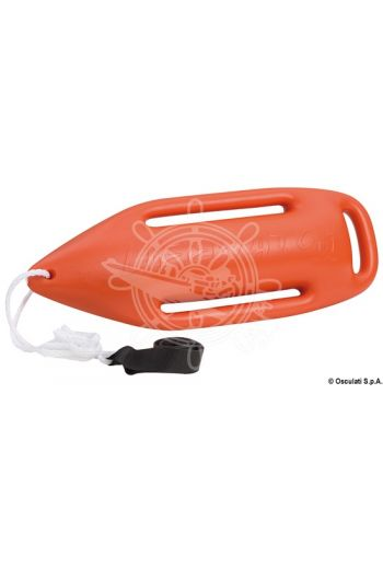 Lifewatch emergency personal floatation device (Measures: 670x230x135, Weight in kg: 1,4)