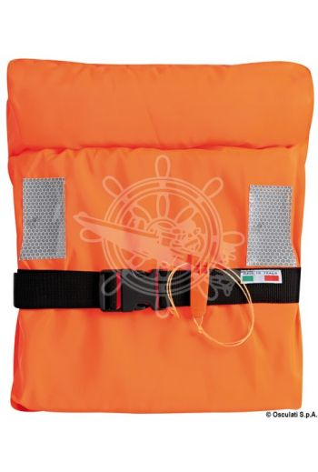 ITALIA 7 basic lifejacket - 100N (EN ISO 12402-4)