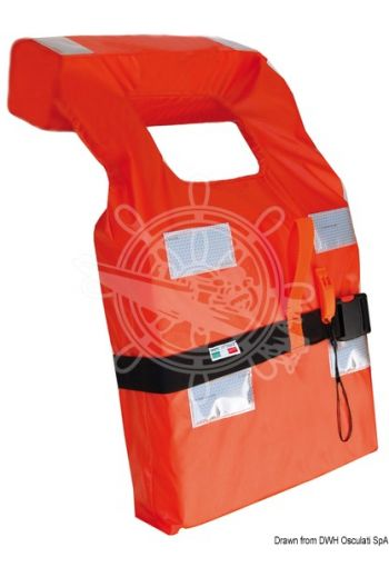 FLORIDA 7 basic lifejacket - 150N (EN ISO 12402-3)