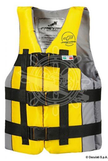 FREYRIE Ski buoyancy aid - 50N (EN ISO 12402-5)