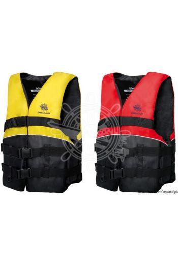 Dominator Ski buoyancy aid - 50N (EN ISO 12402-5)