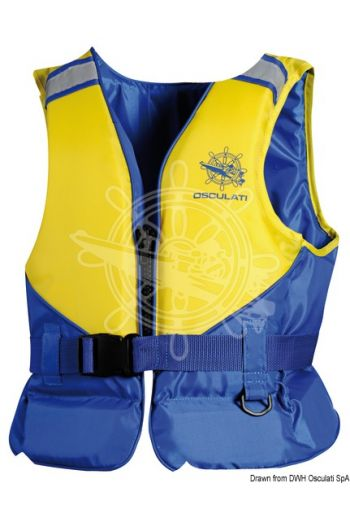 Aqua Sailor buoyancy aid - 50N (EN ISO 12402-5)