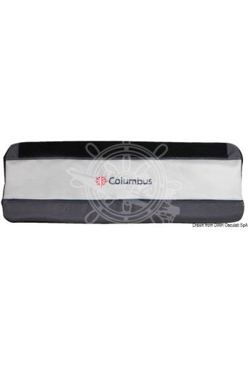 COLUMBUS chafe guard (Measures: 400x150 mm)