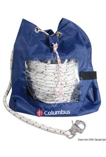 COLUMBUS rope bags