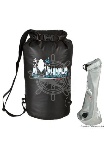 AMPHIBIOUS Tube Light Evo watertight bag