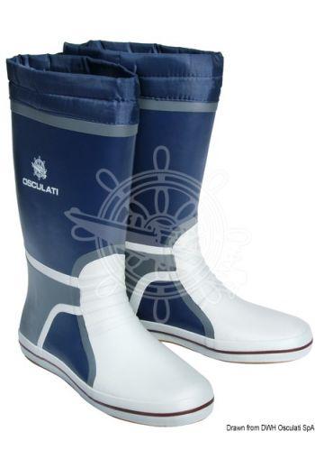 Skipper Pro boots