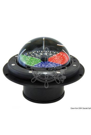 """RIVIERA 3"""" regatta compass"""