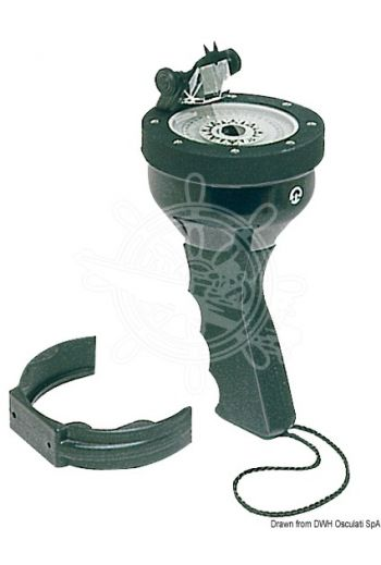 Bearing compass PRISMA with case