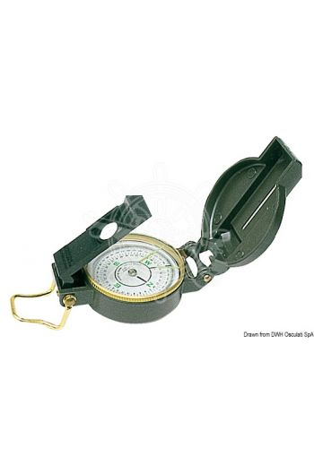 """Bearing and steering compass """"Japanese YCM"""""""