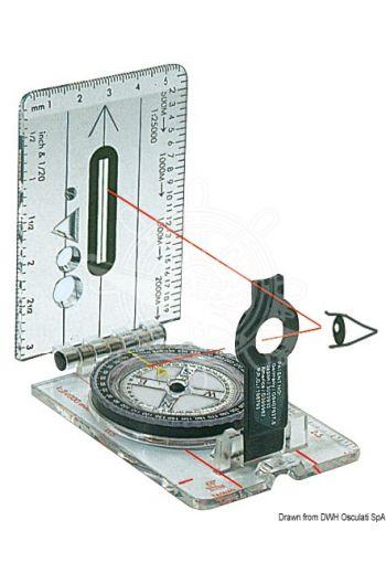 Bearing compass CD703L