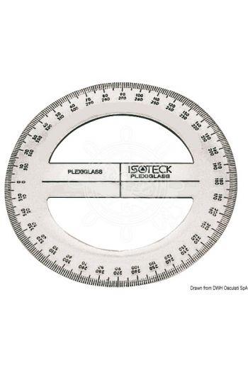 Goniometer (Ø: 130 mm)
